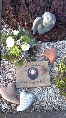 Wie Lange Bleibt Ein Grab